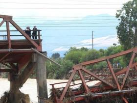 哥伦比亚泥石流致102死185伤