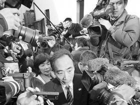 森友学园牵涉安倍和日本皇室