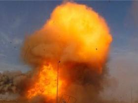 叙利亚一客车遭炸弹袭击致5死