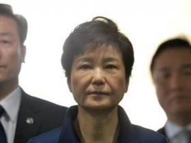 韩检方称朴槿惠辱没国格
