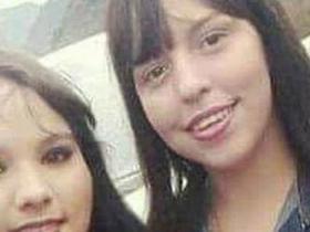 2名女孩跑道自拍被飞机撞死