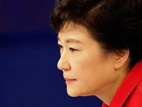 韩国法院决定批捕朴槿惠