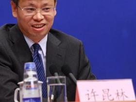 新任上海副市长曾干这3件大事
