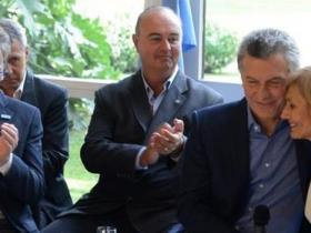 阿根廷重申对马岛主权要求