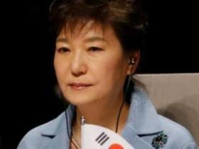 朴槿惠被捕后首次接受调查