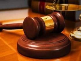 男子莫名被法院以行贿罪判刑