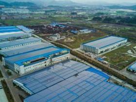 外媒:中国主导全球太阳能产业