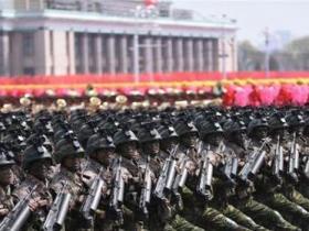 中国敦促美朝从战争边缘后退