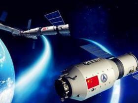 中国空间站计划将进快速轨道