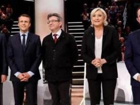 法国大选前再蒙恐袭阴影