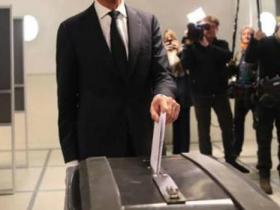 荷兰极右翼政党未能颠覆政治