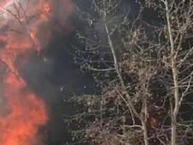 北京印刷学院火灾已被扑灭