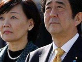 地价门事件会搅动日本政坛吗