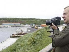 日俄拟在争议岛共同经济活动