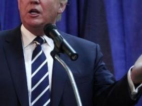 特朗普旗下信托改条款引质疑