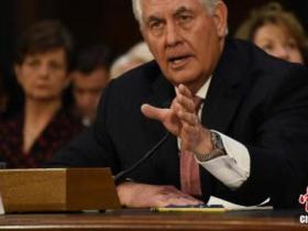美俄外长会晤商讨叙利亚问题