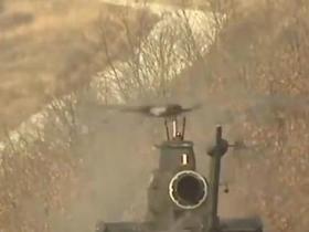 朝鲜半岛局势呈剑拔弩张之势