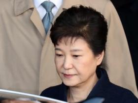 朴槿惠崔顺实案一审日期未定