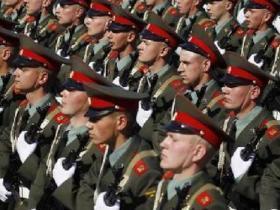 俄武装力量计划扩充至190余万