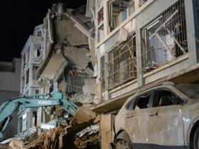 包头居民楼爆炸被认定为刑案