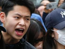 律师:旅法华侨家属吁华人冷静