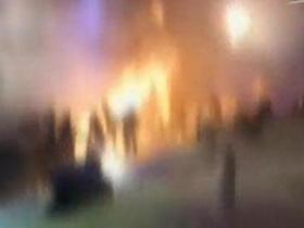台游乐园尘爆受害家属索赔5亿