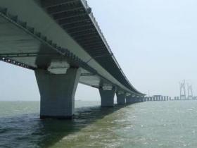 港珠澳大桥工作台倒塌致1死