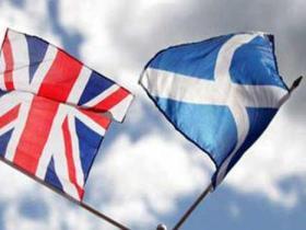 苏格兰首席大臣斥责脱欧
