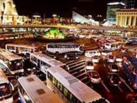 上海城市交通状况将更严峻