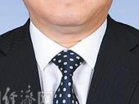 王凯任吉林省组织部部长
