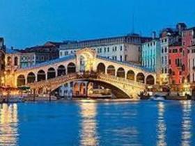 4名男子欲炸毁威尼斯古桥被捕