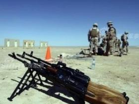 阿9名平民在军事行动中丧生