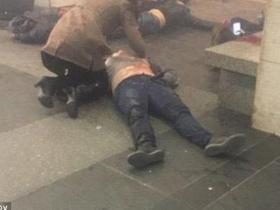 美媒:俄正成恐怖组织头号敌人
