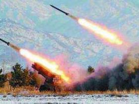 日政府称朝鲜导弹落在日本海