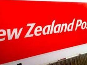 新西兰邮政送外卖缓解亏损