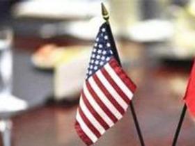 民调:美国人对中国好感度上升