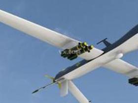 韩空军拟用无人机防卫基地