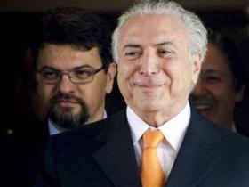 巴西1/3阁员上贪腐案调查名单