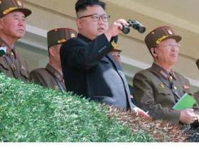 朝鲜警告美国不要轻举妄动