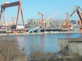 10问中国中国首艘国产航母