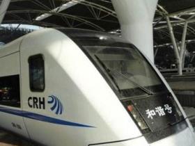 大马高官:将购更多中国列车