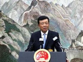 英国首相将在今年访问中国