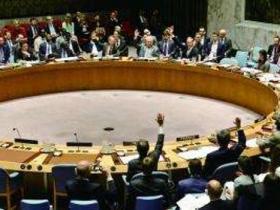 安理会谴责叙车队遇袭事件