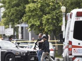 美国加州发生枪击案致3死