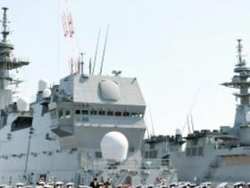 美媒:日本准航母让邻国不安