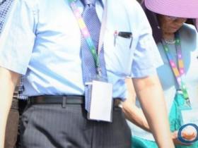 台北欲和香港抢泰国游客?