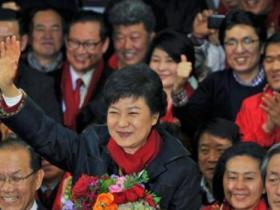 回顾朴槿惠19年政治生涯
