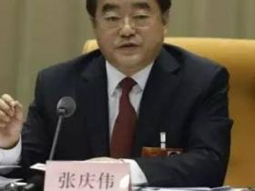 黑龙江等四省省委书记调整