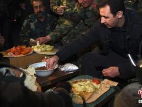 叙总统下台不再是美优先考量