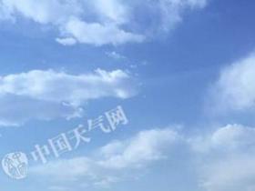 北京今明气温飙至25℃